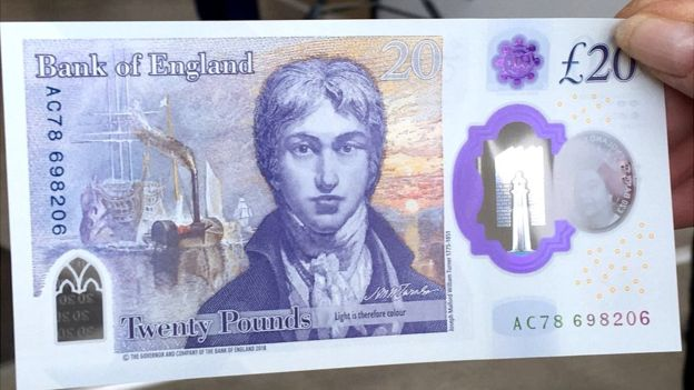 new �20 note - photo #15