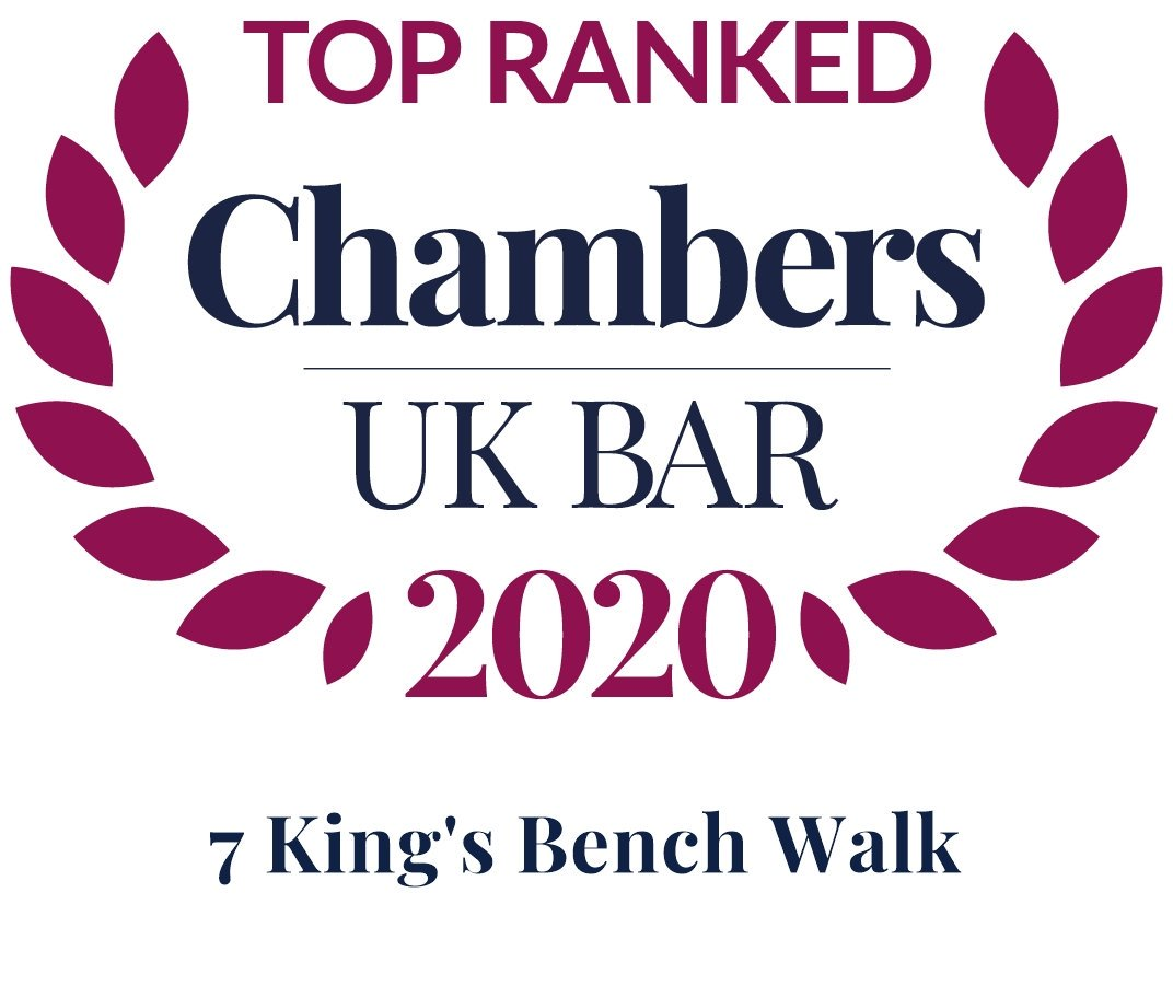 test Twitter Media - 7KBW is a leading set in the latest Chambers & Partners 2020 https://t.co/1Mn4vZhZzy https://t.co/4AOXF97Kri