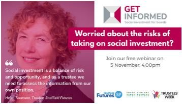 test Twitter Media - Do you sit on the Board of an organisation who are considering taking on social investment? Sign up to @BigSocietyCap's webinar: 'Get informed - Social Investment for Boards' https://t.co/gJbyWCzgjr https://t.co/oC7c6Kqfwi