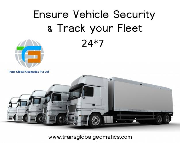 With TGG #Fleet Management @Solution, you can #track your vehicles in #realtime & know the exact #location of your #vehicles in every #10seconds.  https://bit.ly/2k7ypRH #gpstracker #fleetmanagementsolution #gpsvehicletracker #vehiclesafety #gpstracking #transglobalgeomatics pic.twitter.com/bYpoikTKgx