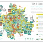 Image for the Tweet beginning: A necessidade de conectar áreas