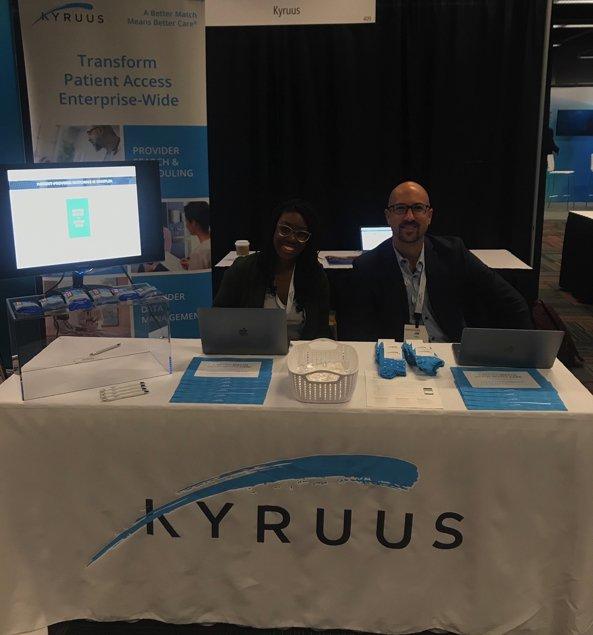 Working At Kyruus
