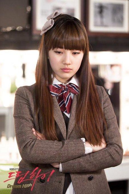 Happy Birthday Bae Suzy