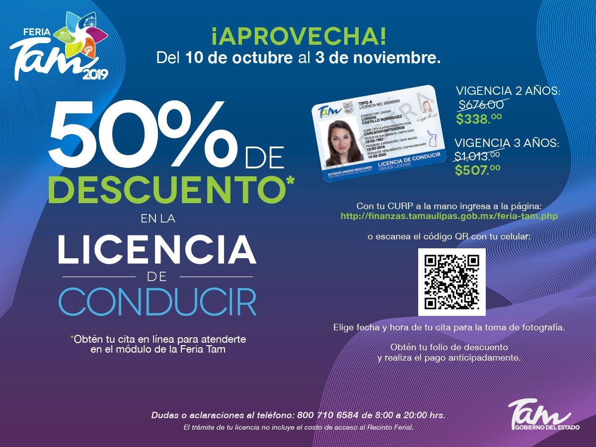 Gobierno Tamaulipas On Twitter Aprovecha Del 10 De Octubre