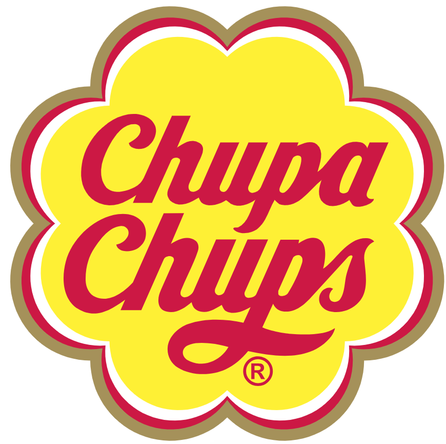The Chupa Chups logo was designed by Salvador Dali.