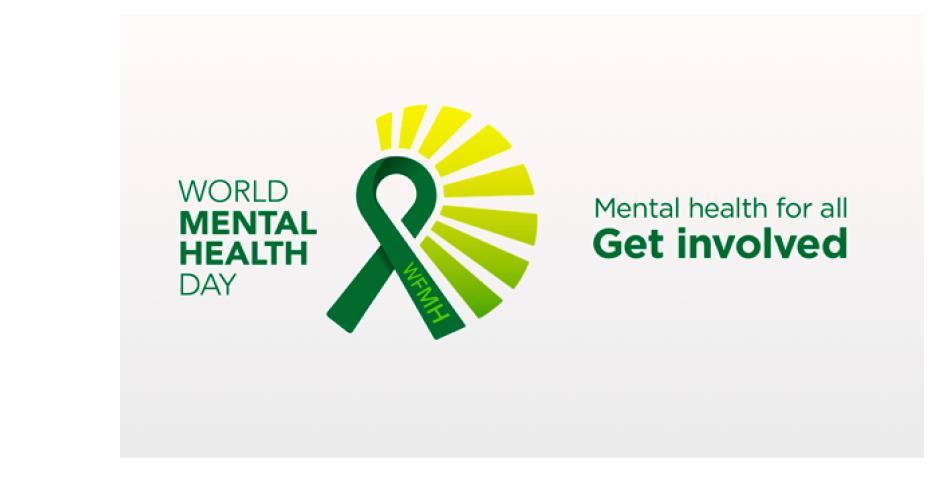 Celebrating #worldmentalhealthday2019, a day dedicated to destigmatizing and bringing more awareness to mental health. #mentalhealthday #mentalhealthweek #mentalhealththursday #mentalhealth #mentalhealthstigma #mentalhealthawarenessmonth - - - Image from Weyburn Review