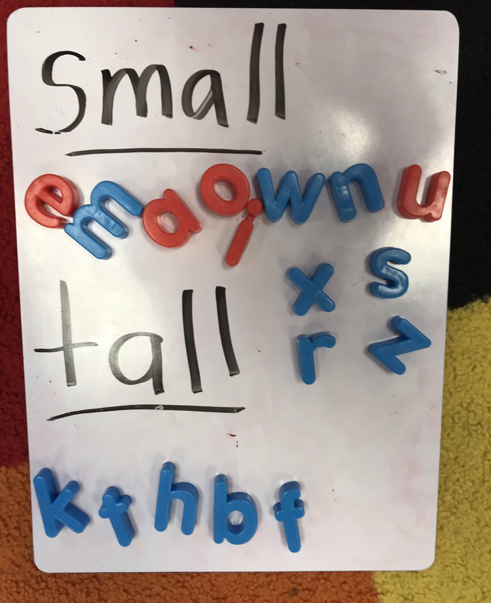 Students noticed even more about letters. <a target='_blank' href='http://search.twitter.com/search?q=small'><a target='_blank' href='https://twitter.com/hashtag/small?src=hash'>#small</a></a> <a target='_blank' href='http://search.twitter.com/search?q=tall'><a target='_blank' href='https://twitter.com/hashtag/tall?src=hash'>#tall</a></a> <a target='_blank' href='http://search.twitter.com/search?q=fall'><a target='_blank' href='https://twitter.com/hashtag/fall?src=hash'>#fall</a></a> <a target='_blank' href='http://search.twitter.com/search?q=kwbpride'><a target='_blank' href='https://twitter.com/hashtag/kwbpride?src=hash'>#kwbpride</a></a> <a target='_blank' href='http://twitter.com/KWBStansel'>@KWBStansel</a> <a target='_blank' href='http://twitter.com/KWBwelsh'>@KWBwelsh</a> <a target='_blank' href='https://t.co/SkOYSQicLR'>https://t.co/SkOYSQicLR</a>