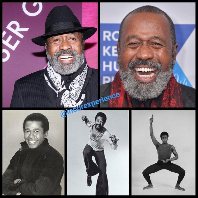 Happy 73rd Birthday to actor, dancer, and singer Ben Vereen (October 10,1956).
