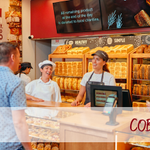 Excellent news! @COBSBread is now a Great Place to Work Certified organization!  Congratulations to the COBS Bread Support Team fro driving the workplace culture.  Check out how to get Great Place to Work Certification™ https://t.co/ml92WabY0T   #GPTWCanada #GPTW2019