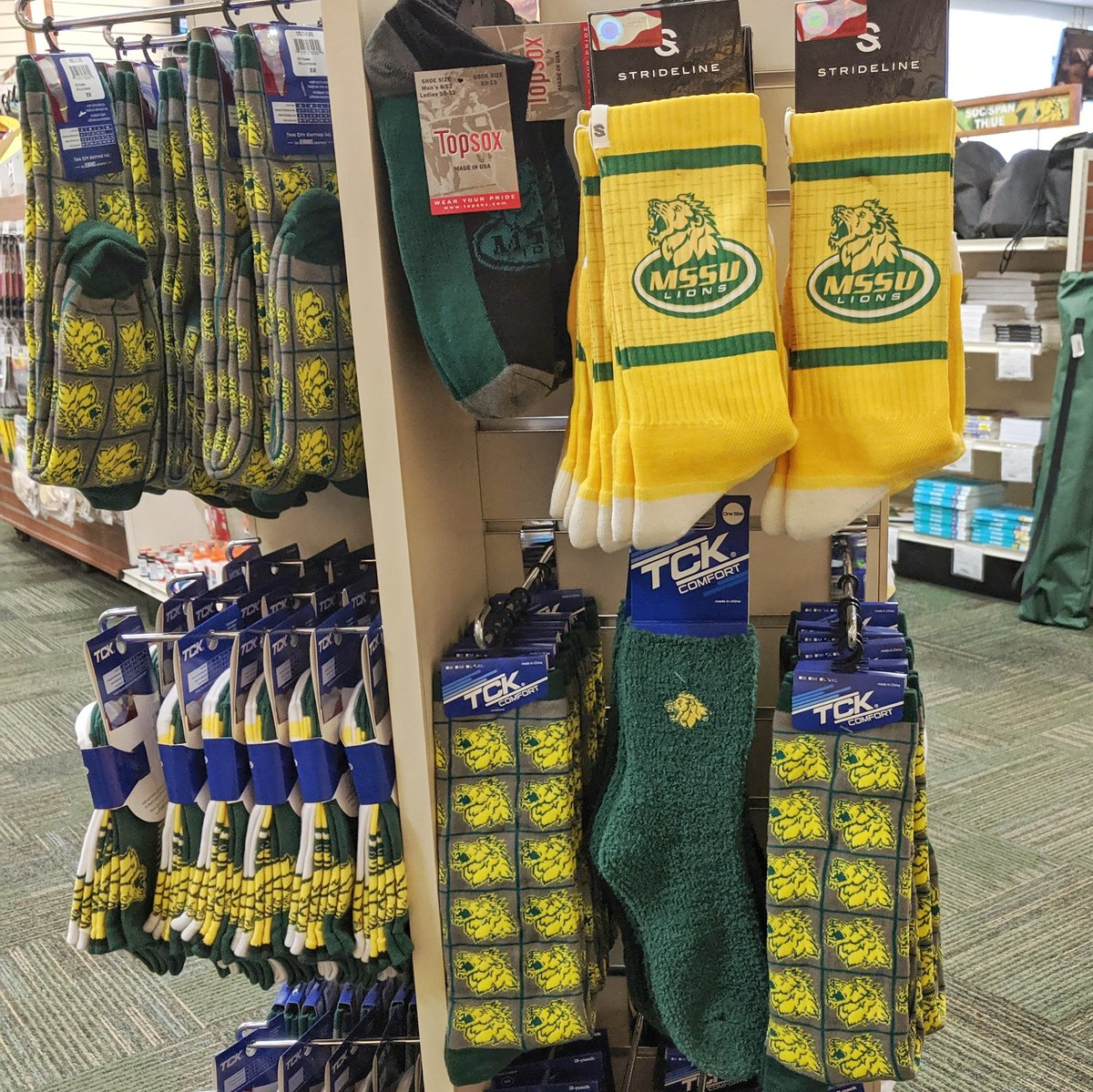 Did you know we have socks?! <br>http://pic.twitter.com/LvaC1bL1GR