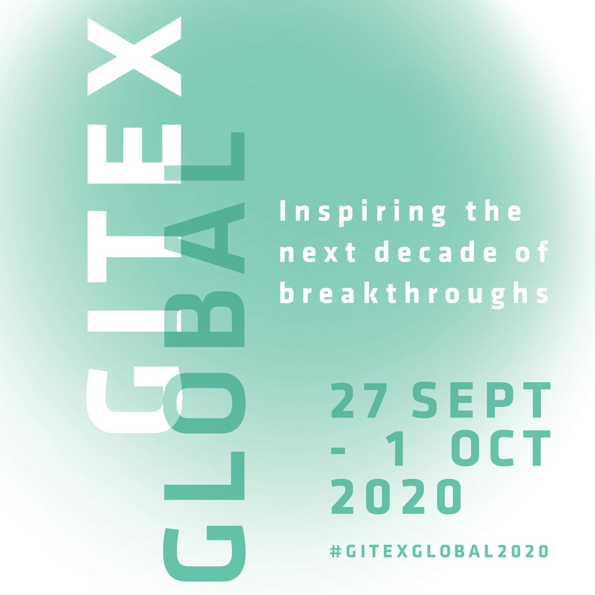 The 39th edition of GITEX Technology Week came to a close today! Massive thanks to everyone who helped make this a record breaking edition! 🙌Next year we will celebrate the 40th anniversary of GITEX with a rebranded edition #GITEXGlobalSee you there!#GITEXGlobal2020