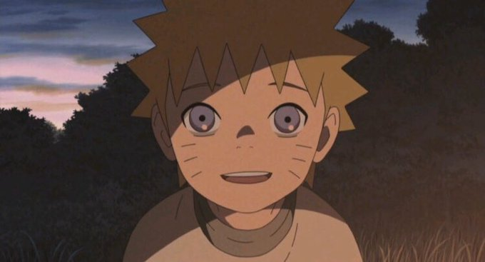 Happy Birthday to the best boy out there Naruto Uzumaki!!!  *Drop a photo or gif below