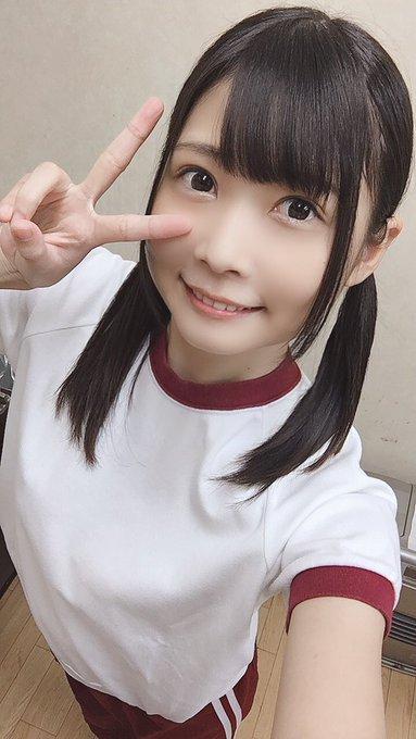 AV女優山井すずのTwitter自撮りエロ画像42