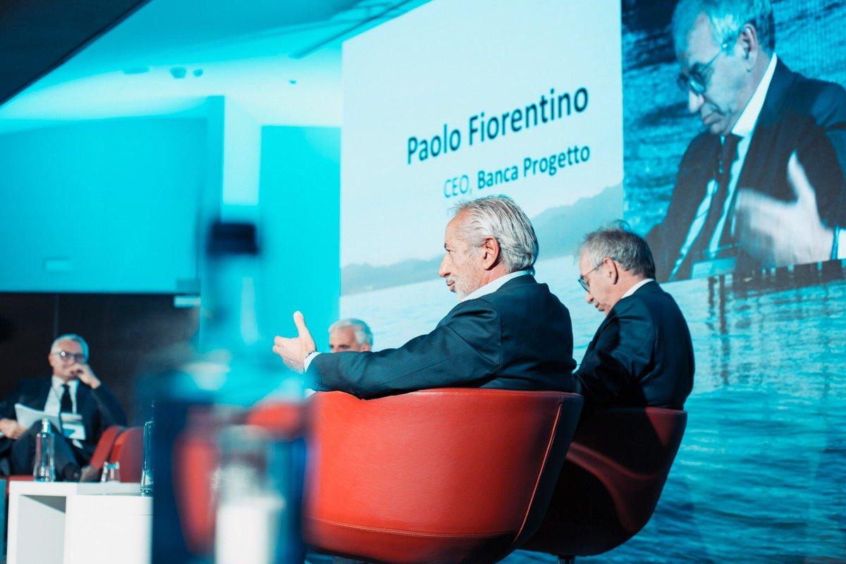 Image result for paolo fiorentino banca progetto