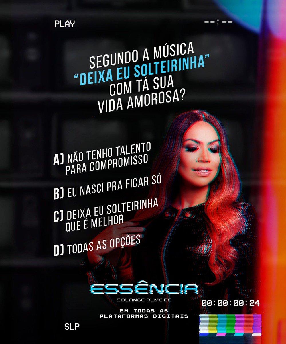 Solange Almeida At Solalmeidaa Twitter