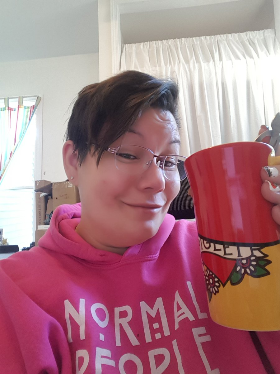 #AD I wake up, get dressed, head downstairs to brew my elixir of life, #coffee! I partnered with @WalMart and @shespeaksup  to try out the new McCafe Mocha Collection Coffee! #SimplyDeliciousAtWalmart <br>http://pic.twitter.com/5KTfFaD0r6