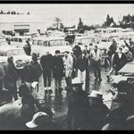 #FBF to 1964, when prospective purchasers waited to bid at GSA sale of motor vehicles!   Starting October 16, GSA Fleet will be auctioning over 50+ buses online nationwide! Check out the auction calendar and see the buses for sale near you: https://t.co/Ws8IfGjtQJ
