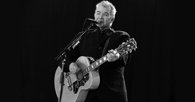 Happy Birthday John Prine: Live From Sessions At West 54th
