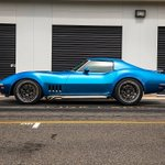 Go fast, or look pretty? Bob's #protouring #Corvette #Stingray on #forgeline #GA3R does both! https://t.co/XIIAdcXO9l