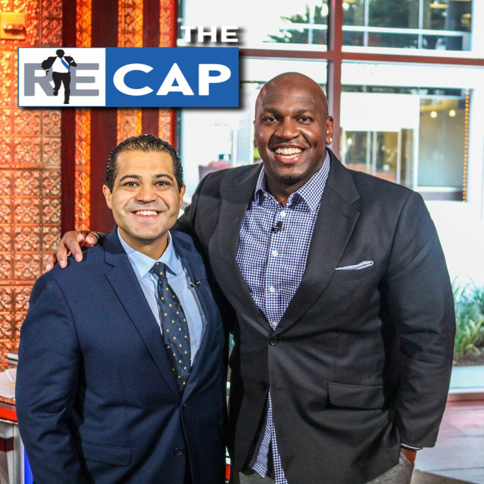 Didnt see Thursdays show? Shame on you. Dont worry tho- you can catch up w/ #theREcap presented by @Honda feat. our guest host @Kirk Morrison, @ArashMarkazi, @jonmorosi, @CoachNeuheisel, and @RapSheet. For anything you missed, download the RES podcast: bit.ly/2Om9rMb