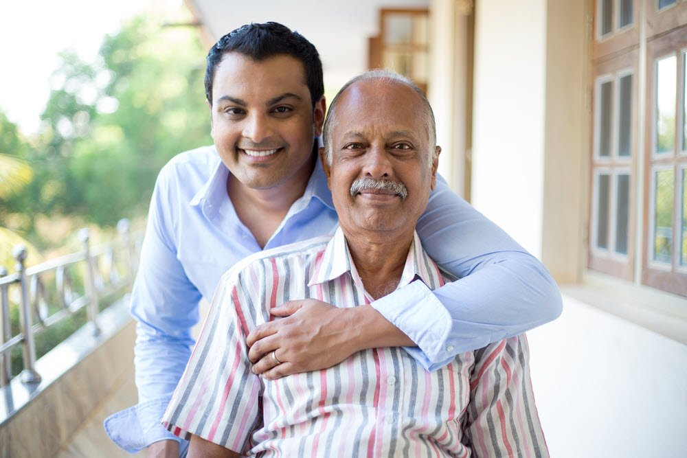 Your family medical history can help predict your risk for cancer. Speak with relatives to learn family  history. http://ow.ly/dK2t30dnaXS