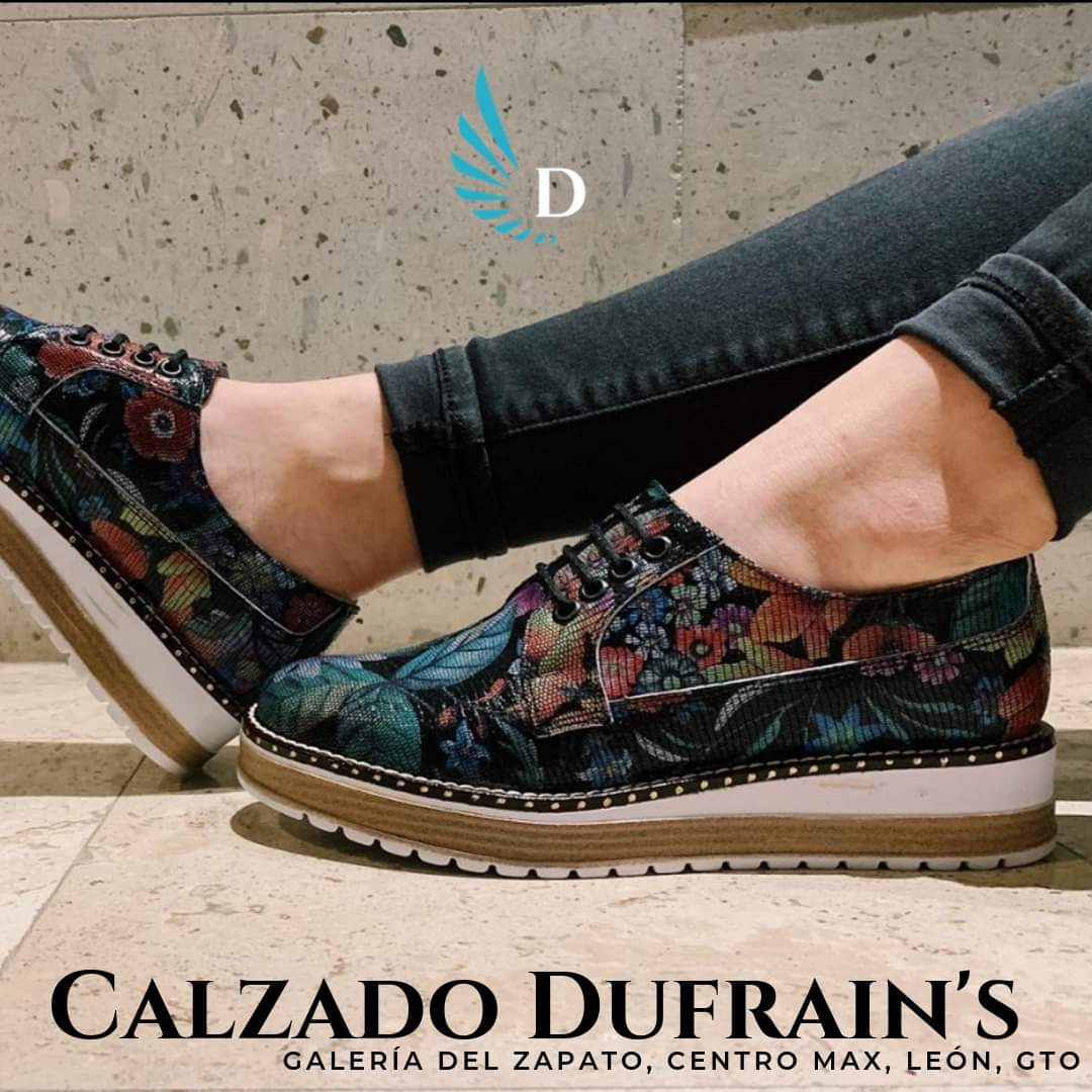 Se única.... Con @calzadodufrains tienes el mejor estilo  .   #hechoenleongto #trendyshoes #classicshoes #shoesnew #shoessale #shoeswoman  #shoes #shoesholic  #sneakershop #shoeslovers  #fashion #shoeselfie #ventas #calzadoparadama #calzadomujerpic.twitter.com/XQYORnhzJC