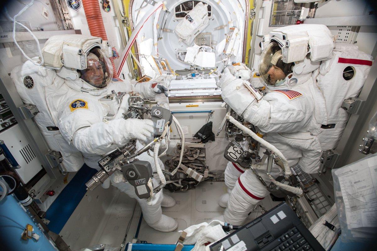 Do Astronauts Masturbate In Space