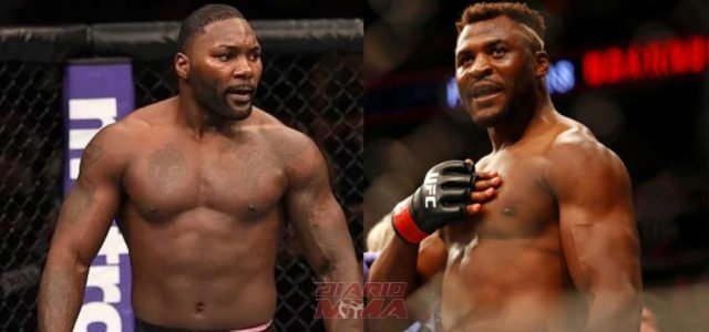 Anthony Johnson (@Anthony_Rumble) quiere pelear por el título completo ante Ngannou (@francis_ngannou) #diariomma #ufc #prohibidoparpadear #ngannou #rumblejohnson #mma  http://ow.ly/GE6u50wHDaw