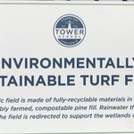 Image for the Tweet beginning: #NewEngland's first environmentally #sustainable #turf