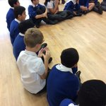 Image for the Tweet beginning: Violet class enjoyed an excellent