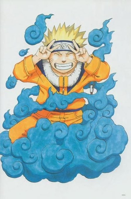 Happy birthday to the love of my life. And one of my biggest idols. :\) Happy birthday Naruto Uzumaki