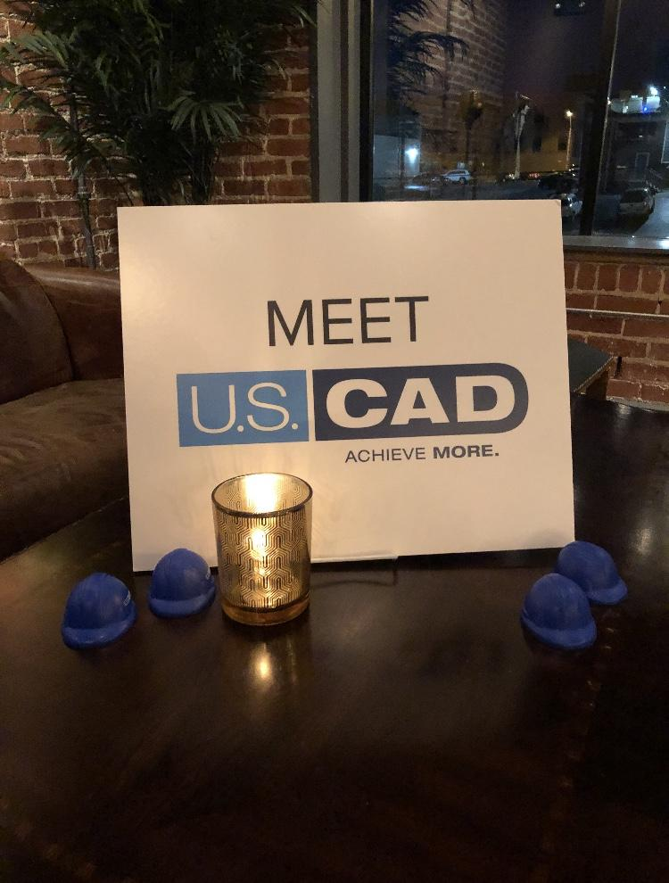 Image for the Tweet beginning: The U.S. CAD Team loved
