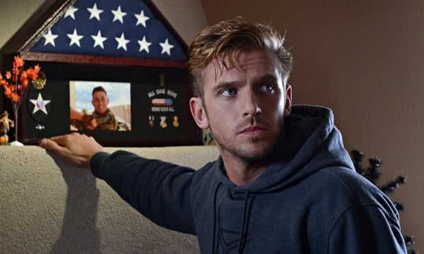Happy 37th birthday to Dan Stevens, star of THE GUEST, FRANKENSTEIN (2004), and more!