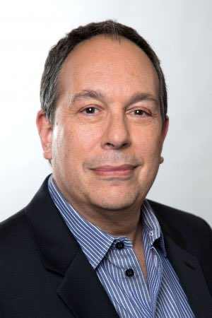 Happy Birthday producer Mark Gordon