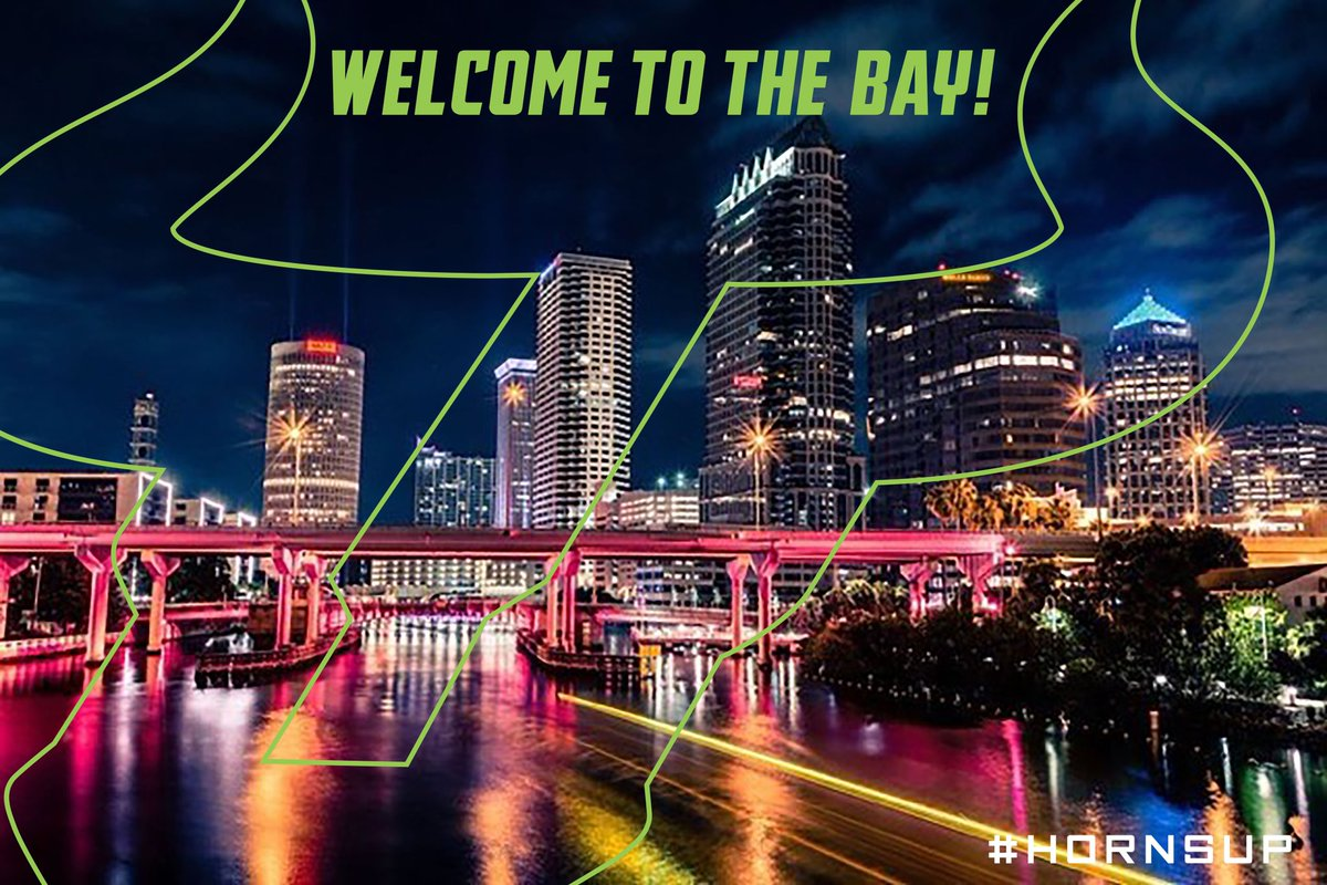 Welcome to the Bay! New Bull on Board. #GoBulls <br>http://pic.twitter.com/ngGRA23hui