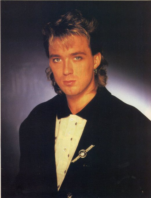 Spandau Ballet - True  via Happy Birthday bassist Martin Kemp