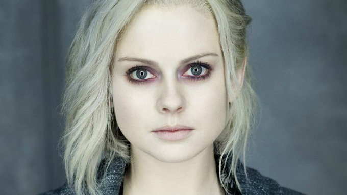 Happy Birthday Rose McIver! Born: October 10, 1988 (age 31 years)