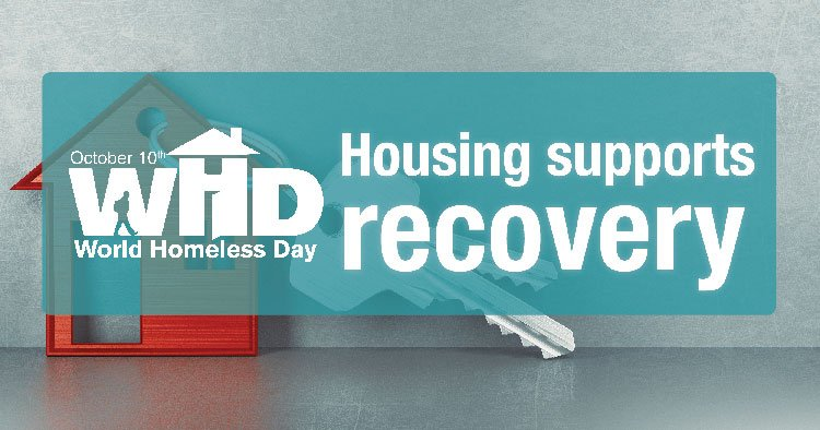 test Twitter Media - People with lived experience of #mentalhealth issues frequently identify housing as key in supporting their recovery: https://t.co/JS1ZkbG8s9 #WorldHomelessDay #SupportiveHousing #HousingFirst https://t.co/xOONrJwKuP