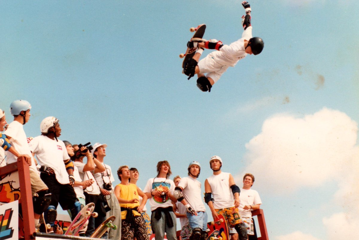 tonyhawk photo