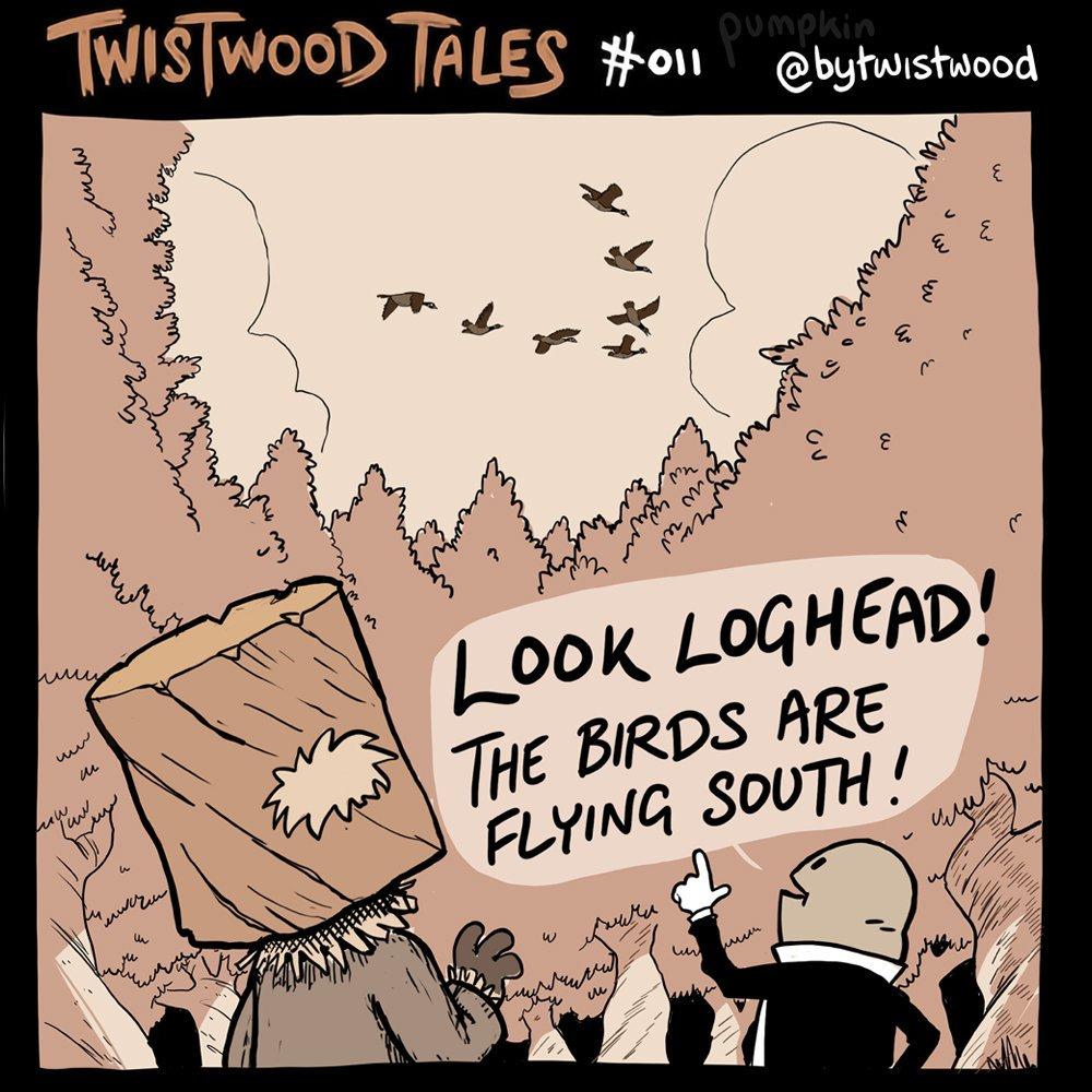 Twistwood Tales! Episode 11!