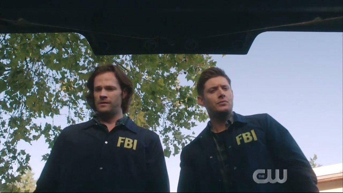 meu deus eu amo eles demais esse final acabou comigo 😭😭😭 #supernatural15