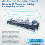 Image for the Tweet beginning: Diana Go 85. With the