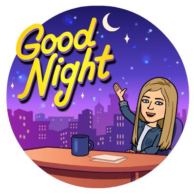 Good Night #EduAR. Hope to see you all next Thursday!!! @bethhill2829 @nortnik