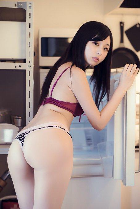 グラビアアイドルくりえみのTwitter自撮りエロ画像46