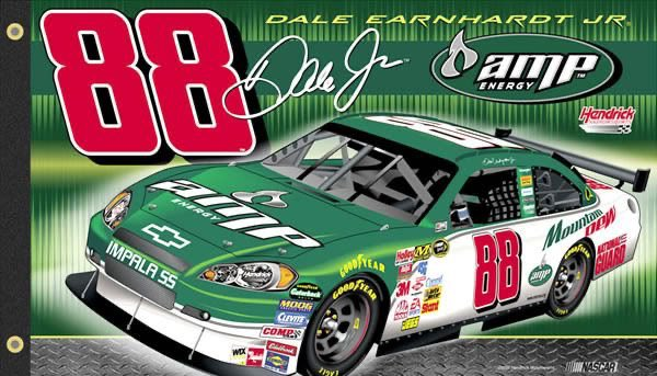 Happy Birthday Dale Earnhardt Jr! Number 8! & 88!