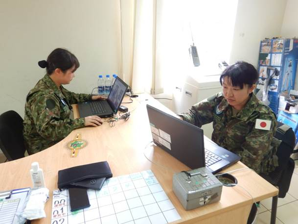 "陸上自衛隊 第5旅団【公式】 on Twitter: ""第5旅団は、第3施設団が ..."