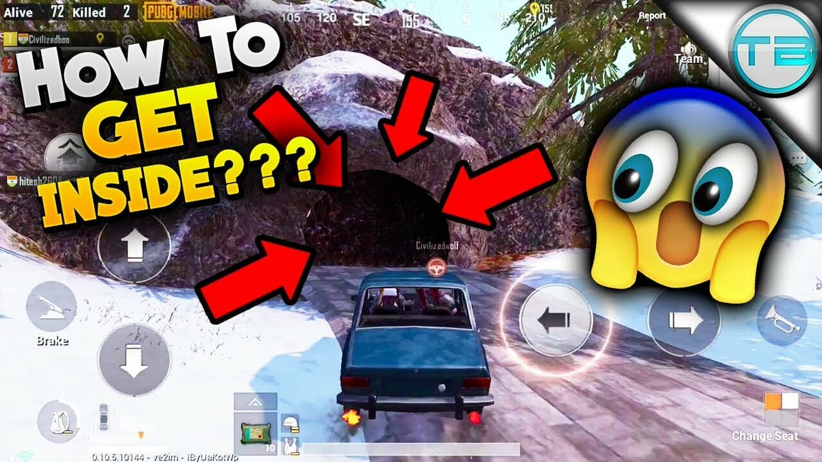 Pcgame On Twitter Pubg Mobile How To Get In Vikendi Cave I Found The Secret Cave In Vikendi Best Loot Link Https T Co 3auwbvtet1 Cavesinvikendi Howtogetincave Howtogetinvikendicave Pubgmobilevikendicave Pubgvikendicave