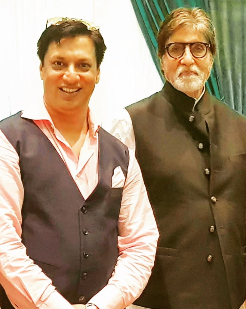 Wishing Indian film Industry shahenshah @SrBachchan sir a very very Happy Birthday 🎂🍰God bless you with good health and happiness forever 🙏🙏