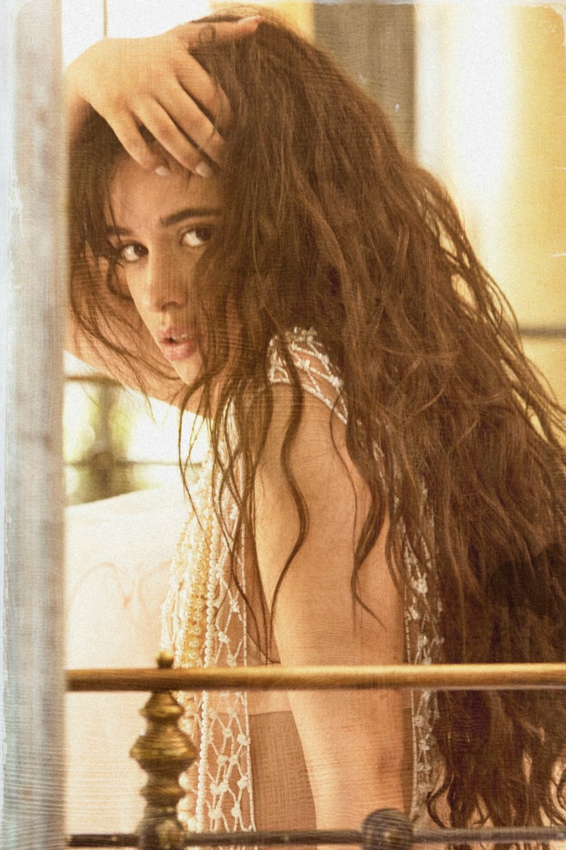 .@Camila_Cabello just keeps feeding us 🙏 Dig into her new song #Easy now spoti.fi/2pfltLS