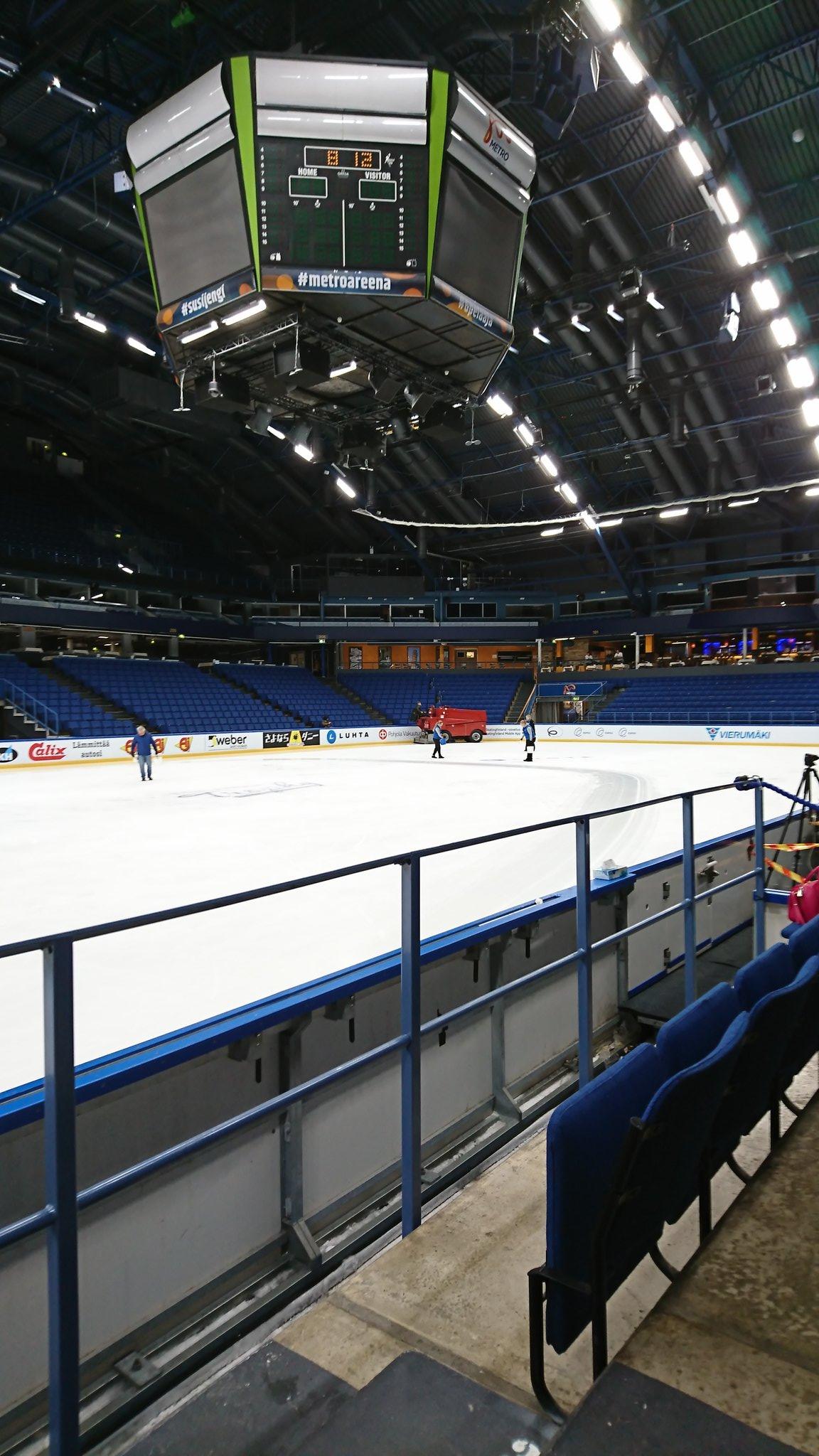 Challenger (6) - Finlandia Trophy. Oct 11 - 13, 2019. Espoo /FIN      - Страница 2 EGksfy6XUAAznk9?format=jpg&name=4096x4096